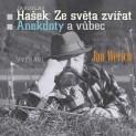 Werich, Jan: Ze svta zvat / Anekdoty a vbec