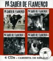 V.A.: Pa Saber De Flamenco (Box)