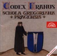 Schola Gregoriana Pragensis: 