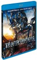 Transformers: Pomsta poražených ( Transformers: Revenge of the Fallen  )