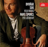 Šporcl, Pavel: Violin Works