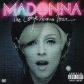 Madonna: Confessions Tour (CD+DVD)