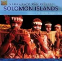 V.A.: Solomon Islands: Cry of the Ancestors (Narasirato Pan Pipers)