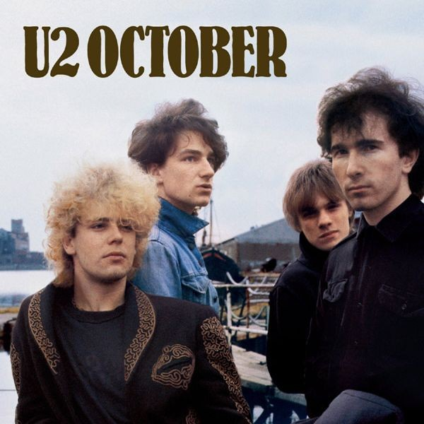 Image result for october U2 pictures