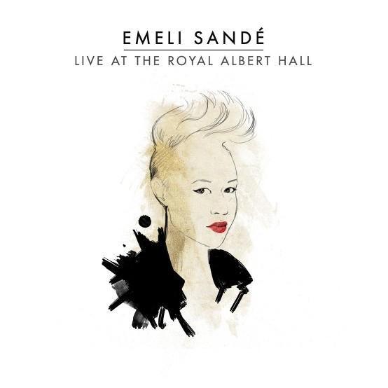 hall at albert sande emeli live royal