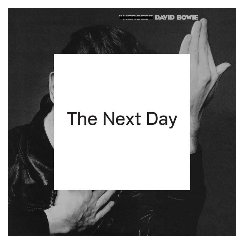 David Bowie Next Day  David Bowie The Next Day Extra