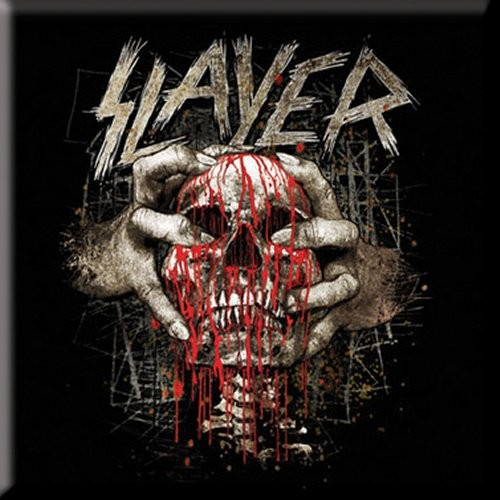 Image Gallery slayer skull