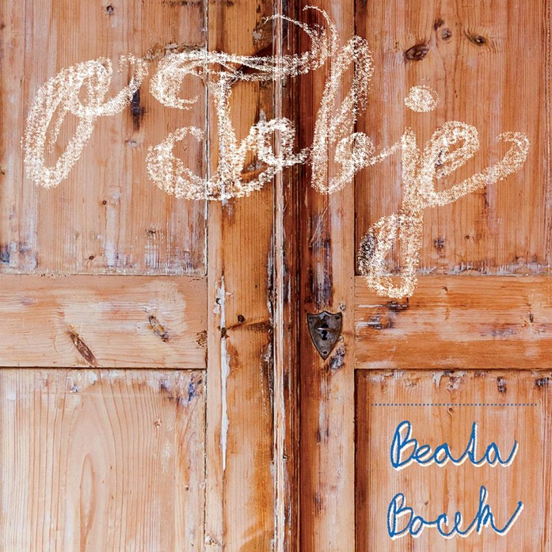 CD O Tobje (Beata Bocek)