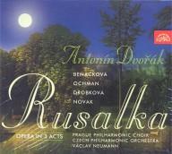 Antonín Dvořák Dvořák - Seraphim Symphony Orchestra - Dvořák New World Symphony No. 5 In E Minor Op. 95