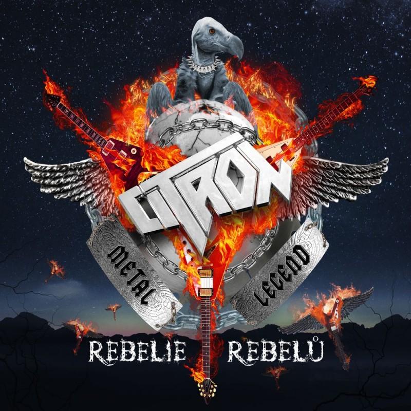 Výsledek obrázku pro rebelie rebelů