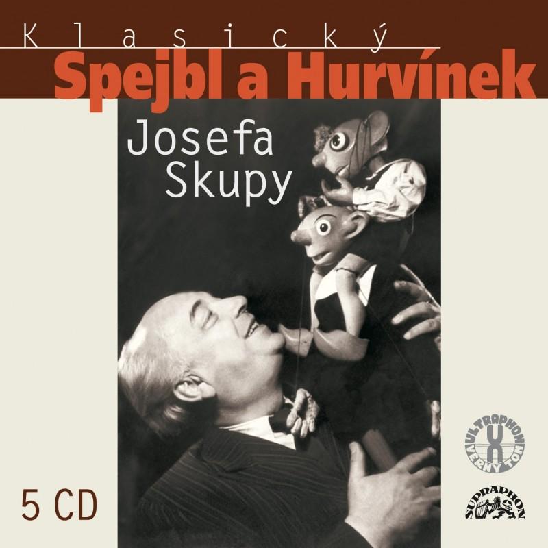 Spejbl and Hurvínek - Užovky