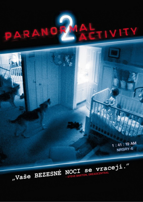 evaluation essay on paranormal activity