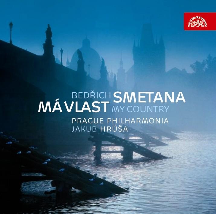 Bedřich Smetana Bedrich Smetana Mein Vaterland - My Country