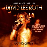 David Lee Roth Going Crazy (Radio Broadcast 1986) bcce5d75d3