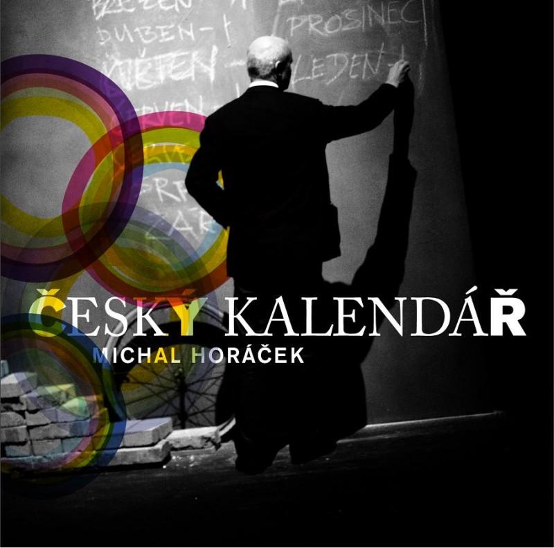 cesky kalendar michal horacek Michal Horáček : Český kalendář   CD | Bontonland.cz cesky kalendar michal horacek