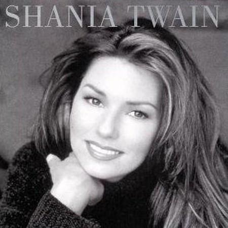 Shania Twain Shania Twain Cd Bontonland Cz