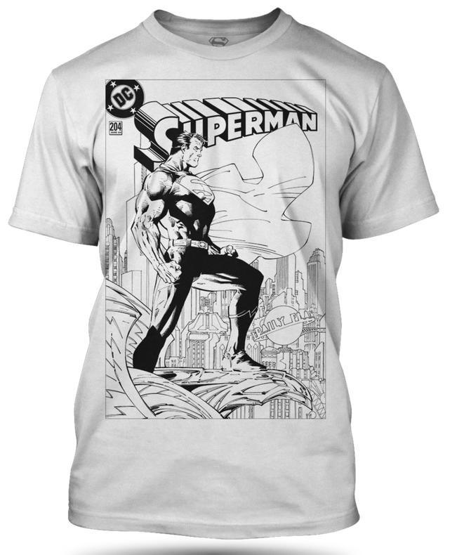 Superman - Comics Cover 48546a3e18