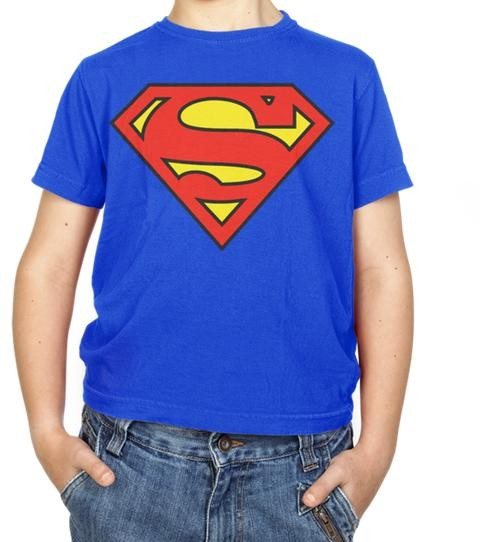 42708ec6a843 Superman - Logo
