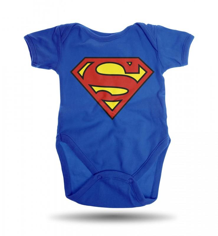447f23c14d2b Superman - Logo