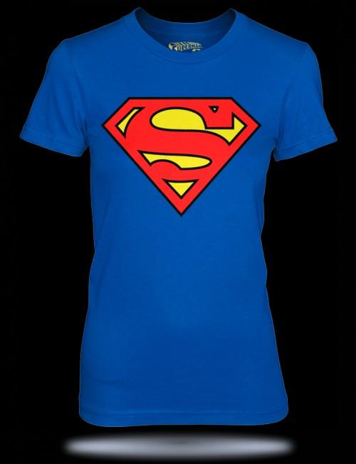 3bf48df27eba Superman - Logo