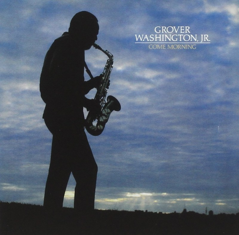 Grover Jr Washington Come Morning Cd Bontonland Cz