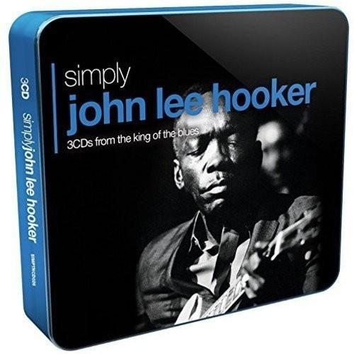 John Lee Hooker - Tupelo