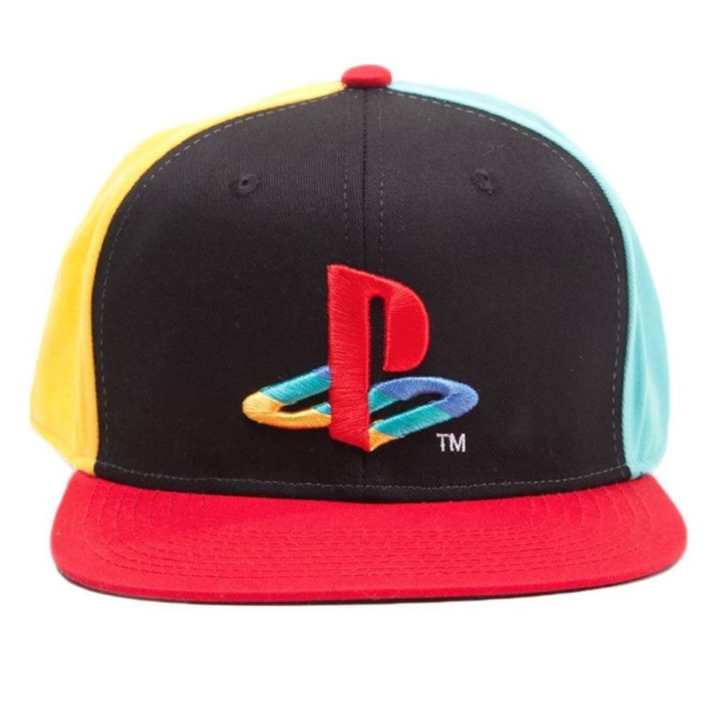 0c11dc5ad65 Playstation - Original Logo Colors