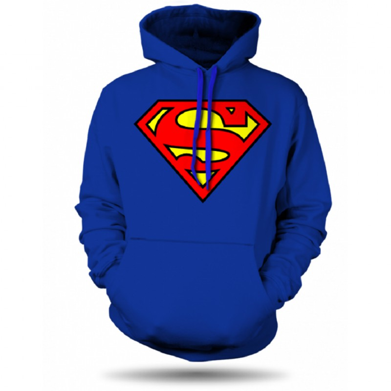 Superman - Logo 3ad28f77c2