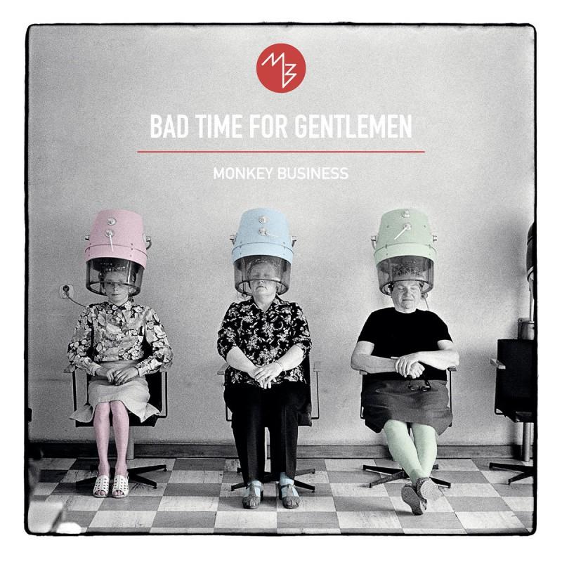 Výsledek obrázku pro bad time for gentlemen