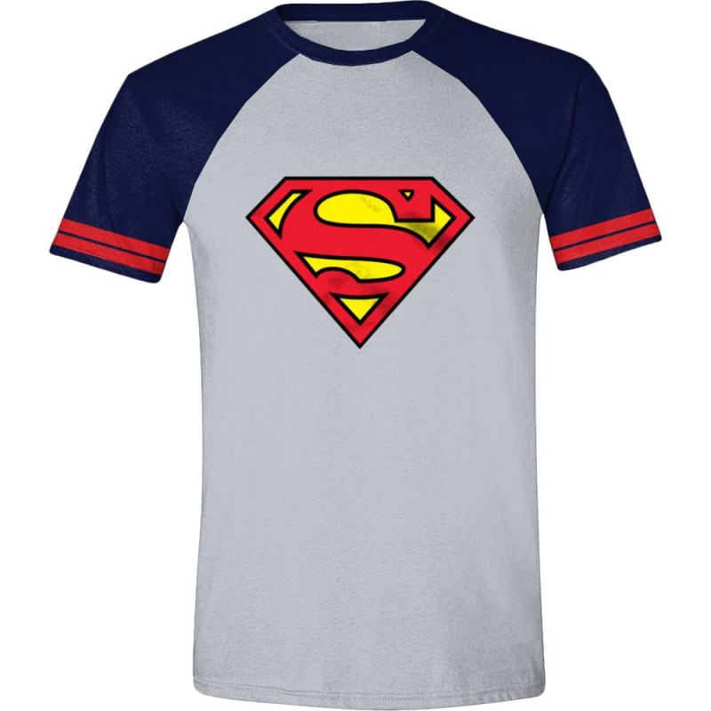 bdf730f1544e Superman - Athletics Logo