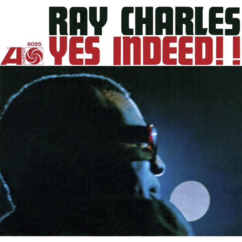 Ray Charles : Yes Indeed! - LP   Bontonland.cz