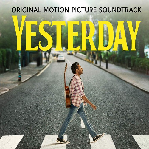 OST / Soundtrack : Yesterday - CD | Bontonland cz