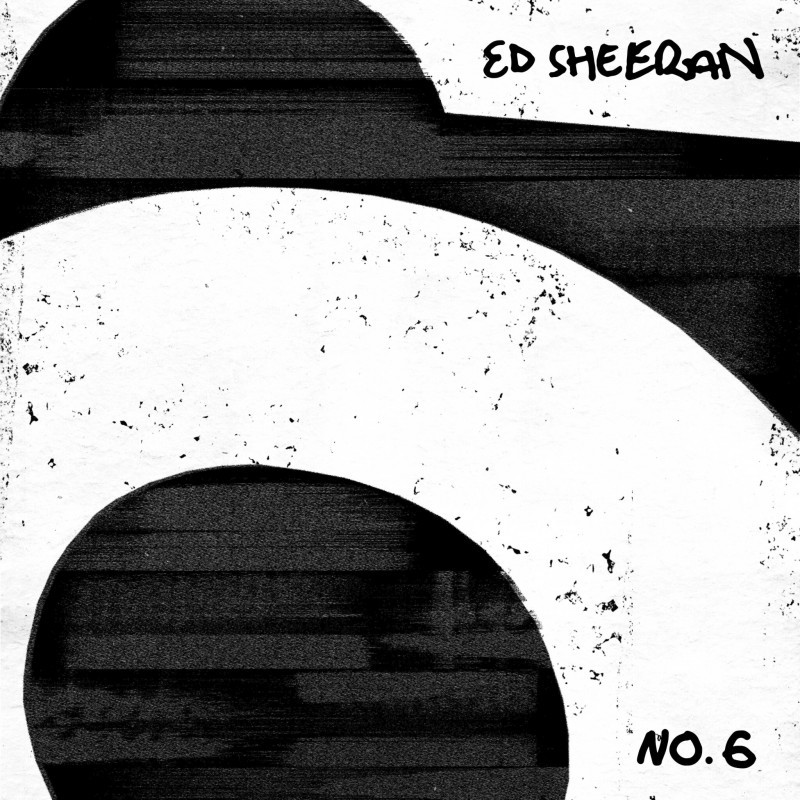 Ed sheeran no 6