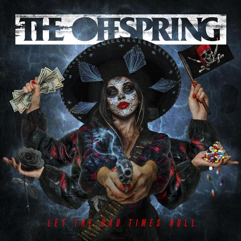 Offspring : Let the Bad Times Roll - CD | Bontonland.cz