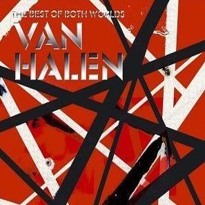 Van Halen   Best Of Both Worlds - CD  ed2d270b35