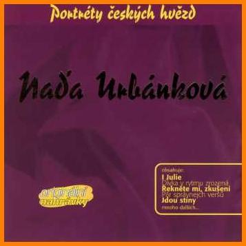 Naďa Urbánková + Country Beat Jiřího Brabce - 20x Naďa Urbánková + Country Beat Jiřího Brabce