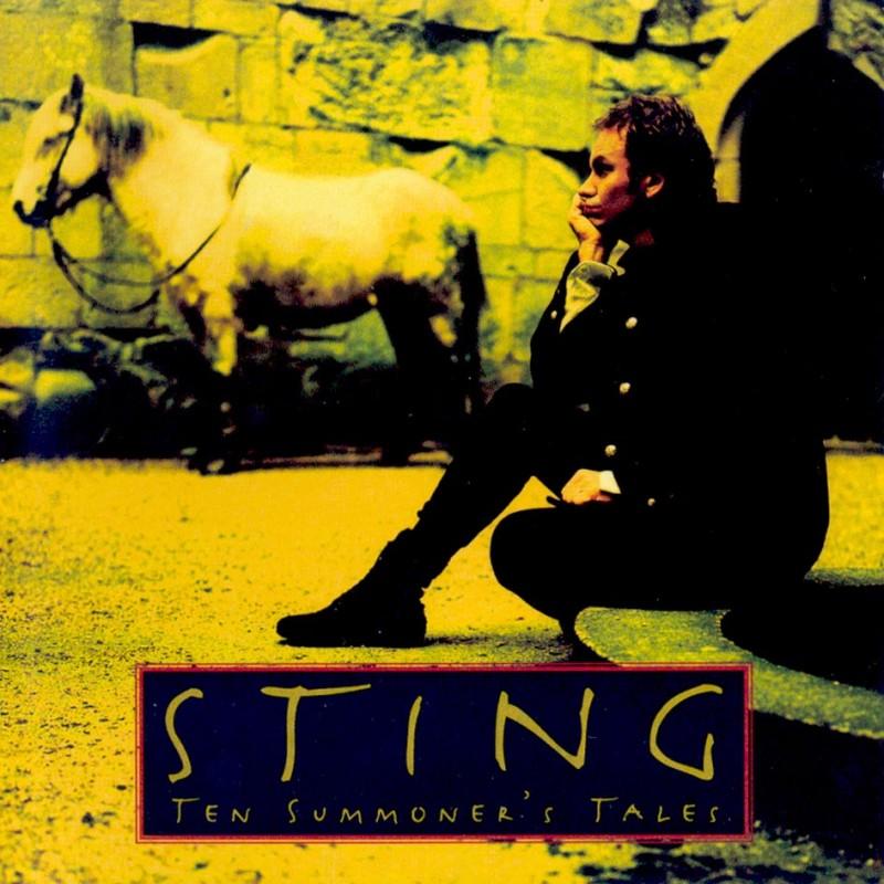 Sting Ten Summoner S Tales Cd Bontonland Cz
