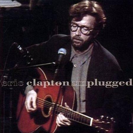 Eric Clapton Unplugged Cd Bontonland Cz